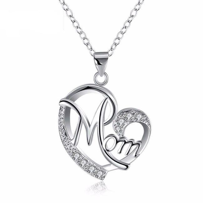 Dámský náhrdelník B69 1