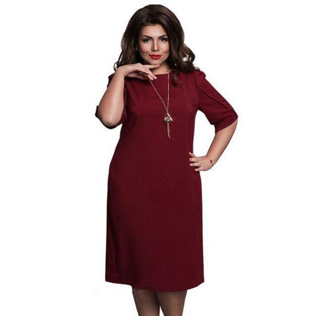 Dámské šaty Petronella 1