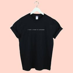 Dámské tričko Barbara