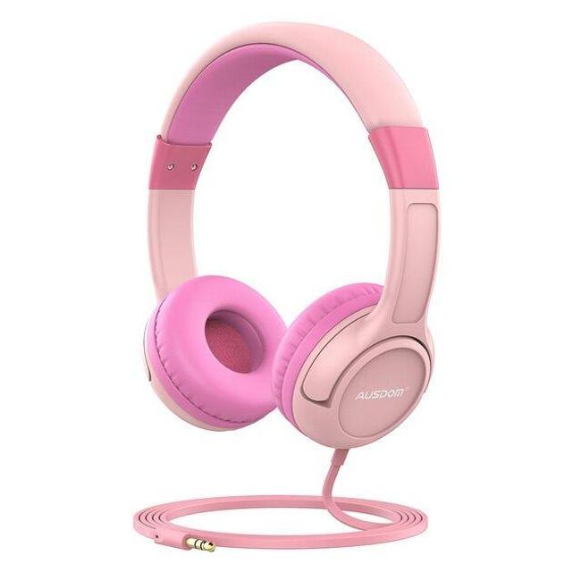 Stereo słuchawki K1 1