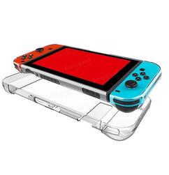 Zaščitna prozorna prevleka za Nintendo Switch