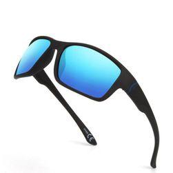 Męskie okulary słoneczne SLY160