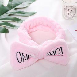 Косметическая повязка на голову OMG