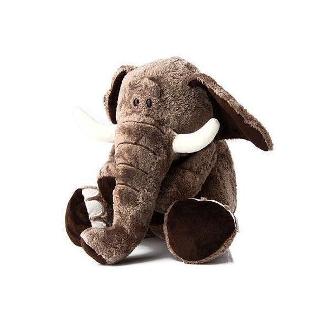 Plyšový mamut 1