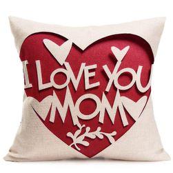 Povlak na polštář - pro maminku