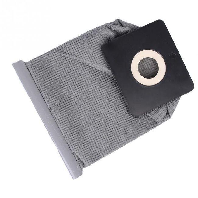Vrečka za sesalec - siva 1