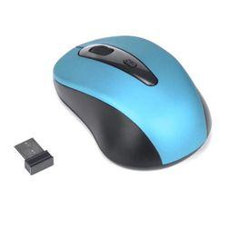 Bezprzewodowa mysz optyczna BOM1