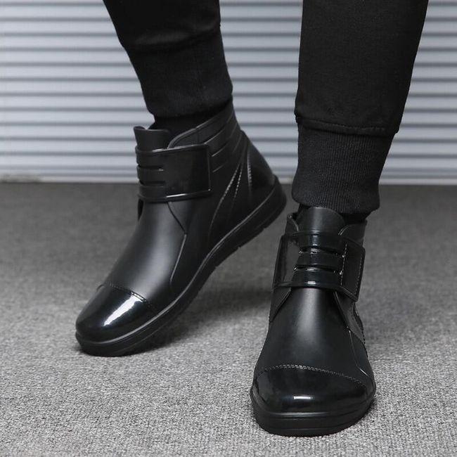 Zimowe męskie buty Dwayne 1