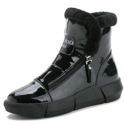 Dámské kotníkové boty TF1837