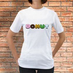 Koszulka Donut