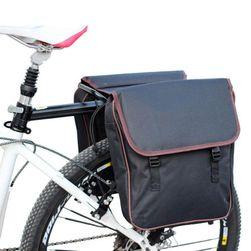 Велосипедная сумка BK07