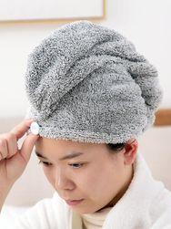Специальное полотенце для волос SP6