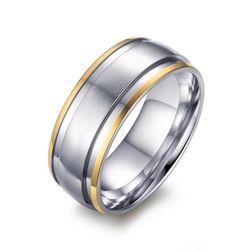 Pánský prsten B04286