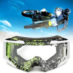 Ochelari pentru motocross