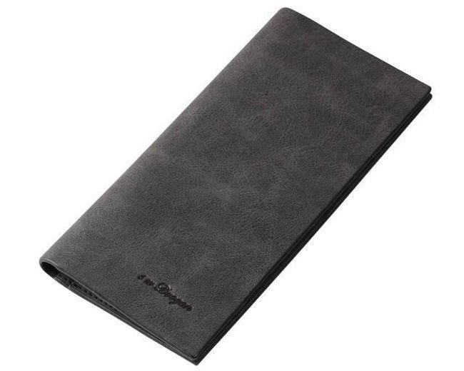 Luxusní peněženka - psaníčko 1