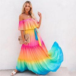 Női ruhák TF8268