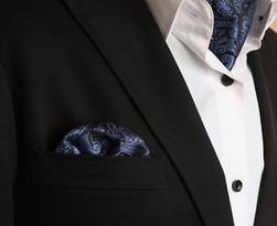 Eleganten robec za obleko - 9 različic