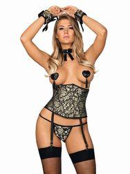 Steznik Shelle corset PR_P45229
