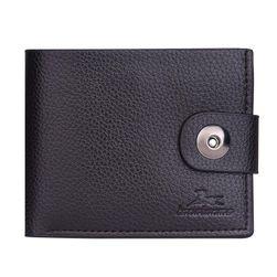 Męski portfel NL010