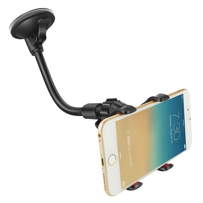 Držač za mobilni i GPS za auto Gery 1