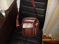 Odlična torbica. (Obrázek k recenzi)