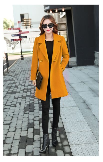 Női kabát Nonna 1