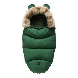zimska jakna od flisa DEEP