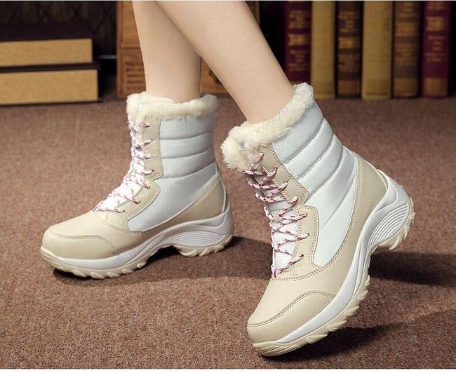 Dámské zimní boty Ada 1