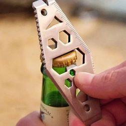 Multifunkční otvírák do kapsy
