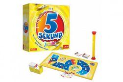 5 Sekund junior společenská hra v krabici 26x26x8cm CZ verze RM_89001884