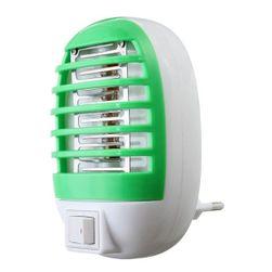Mini LED elektryczny niszczyciel komarów i innych małych owadów
