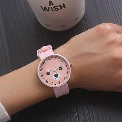 Dziewczęcy zegarek B06269