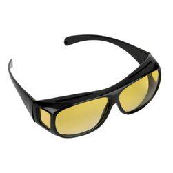 Ochelari de protecție pentru șoferi - negru