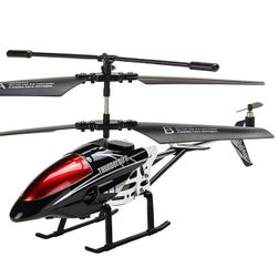 RC helikopter RC12