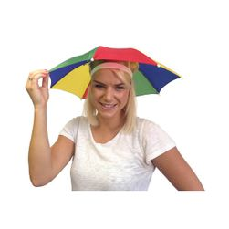 Parasol - kapelusz