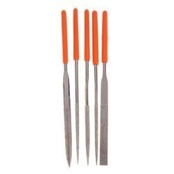 Nástroje pro opravu kovů nebo keramiky - 5 ks