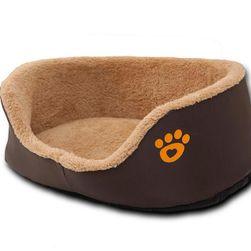 Łóżko dla psów ras małych
