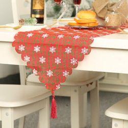 Christmas tablecloth D5
