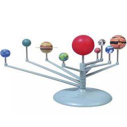 Model sluneční soustavy QD12