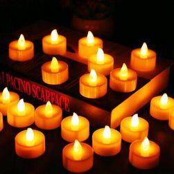 Set LED svijećica 12A
