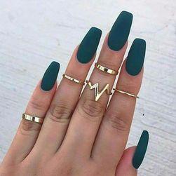 Komplet pierścionków JV12