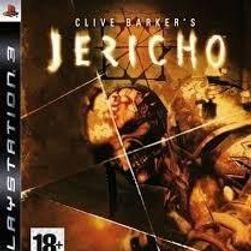 Gra  (PS3) Clive Barker's Jericho