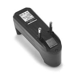 Univerzalni punjač za Li-ion baterije za punjenje 3,7 V - 18650, 18350, 16340,14500,14000