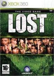 Hra (Xbox 360) Lost: The Video Game