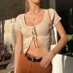 Ženski crop top TF6207