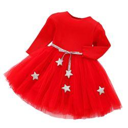 Dziewczęca sukienka Mathilda