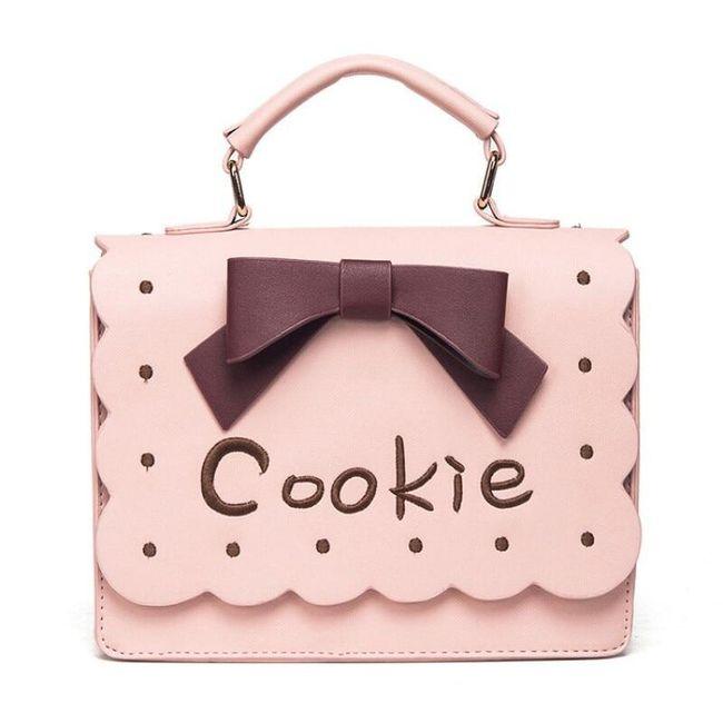 Levél kézitáska Cookie 1