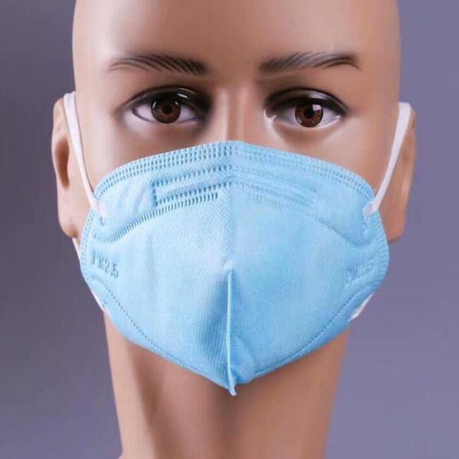 Maska za usta x10 1