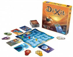 Játék Dixit RZ_010517