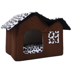 Domeček pro psy Pongo
